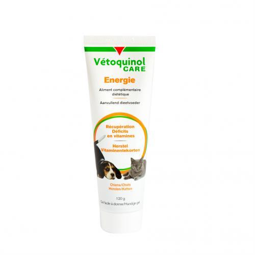 Energie - Vetoquinol CARE